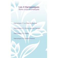 Vzorky 4 Harmonie (4x1,3 ml)